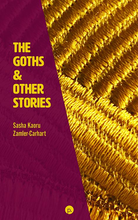 Sasha Kaoru Zamler-Carhart's Forthcoming Punctum Book Featured at Public Seminar