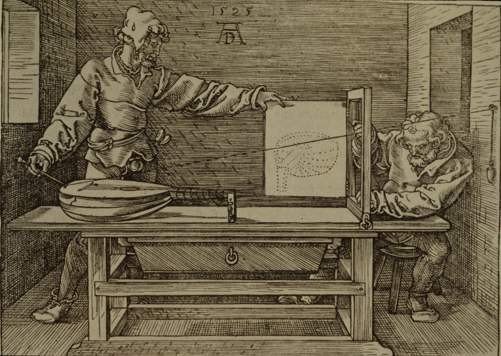 0x003 Report I ::: Limits of the Algorithmic Concept