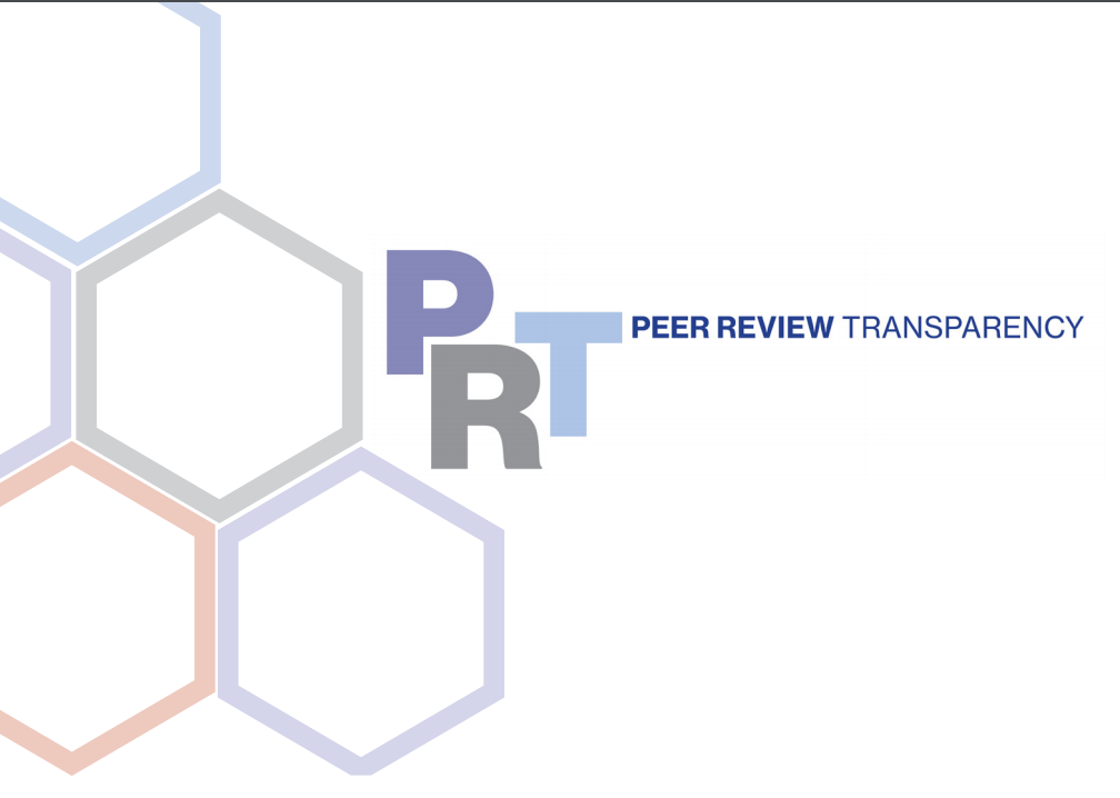 Transparency in Standards and Practices of Peer Review