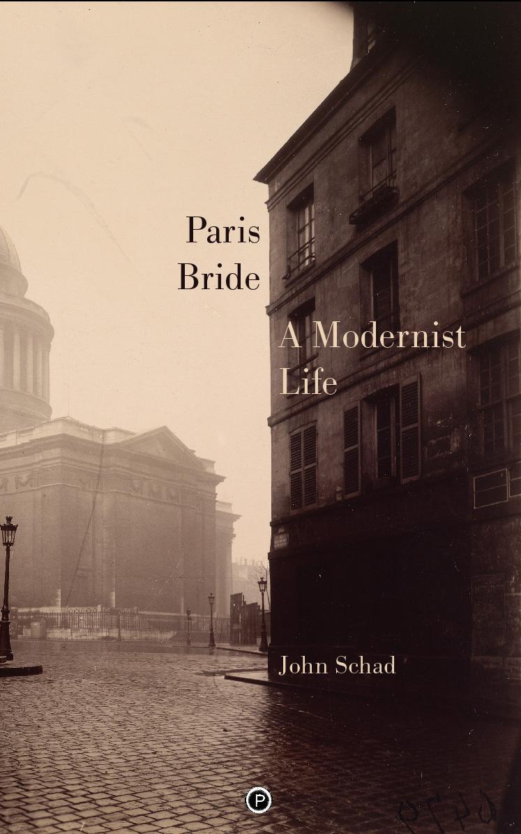 Paris Bride by John Schad is Now Published
