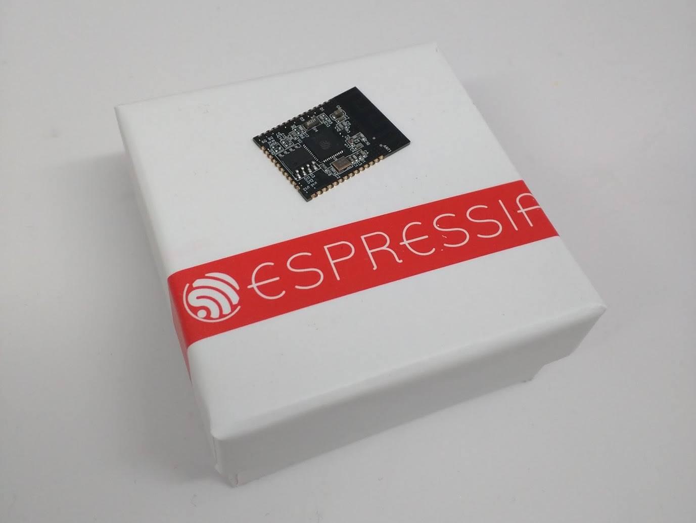 ESP32 - Toolchain setup on OSX · PubPub